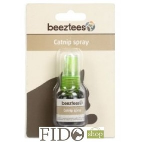 Beeztees Catnip Spray 30ml