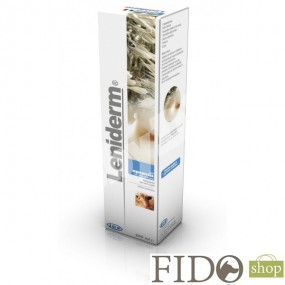 Leniderm Spuma al Latte di Avena ph7 200ml cane e gatto