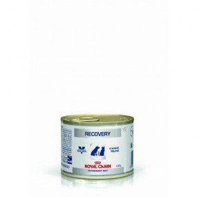 Royal Canin Recovery Dog e Cat Umido 195gr.