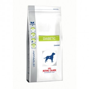Royal Canin Veterinary Diet Diabetic 12 Kg