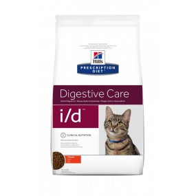 Hill's Prescription Diet I/D 1,5Kg Feline