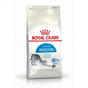 Royal Canin Indoor 27 Home Life Gatti - 400 gr