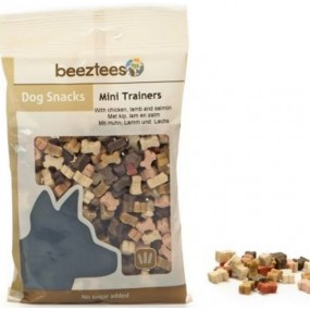 Beeztees Snack Mini Trainer bones Extra Small 150gr