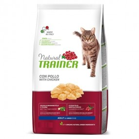 Natural Trainer con Pollo Fresco 300gr (Nova Foods)