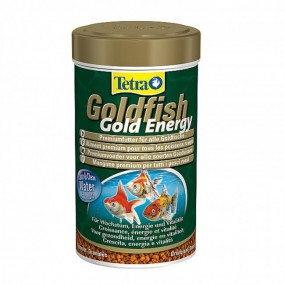 Tetra Goldfish Gold Energy 113g/250ml