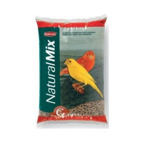 Padovan Canarini Natural Mix 1Kg